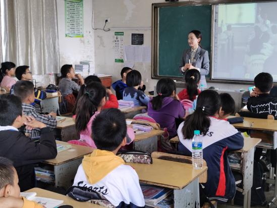 """""""守护小树苗,我们在行动""""2020年食安教育实践活动来到九江"""